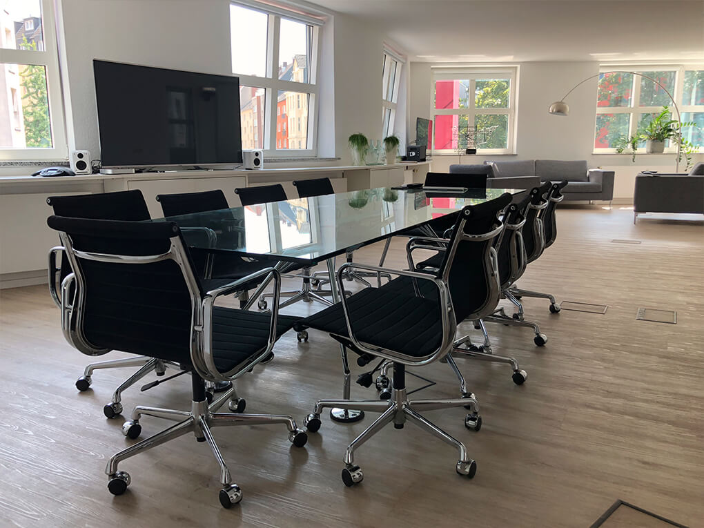 Meetingtroom cekom Cologne